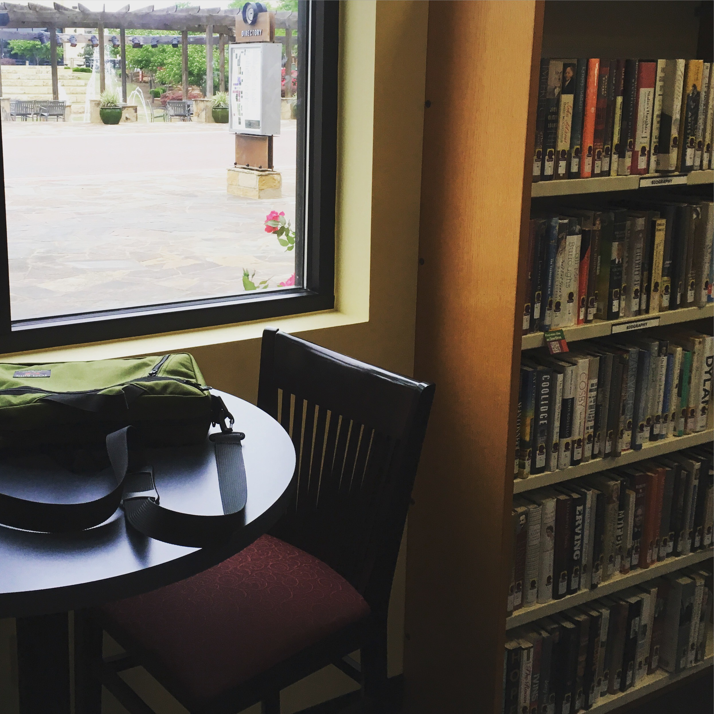 Bee Cave Public Library